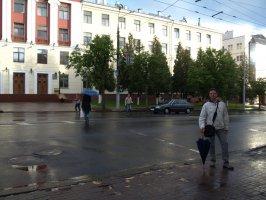 Pie sāva Alma mater - Vitebska medicīnas universitātes